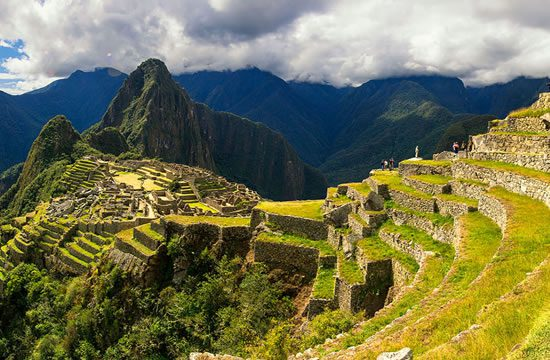 Cusco &#8211; Machupicchu <span>1 day <br> full day</span>