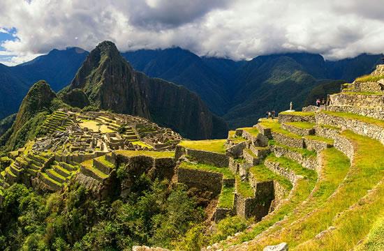 Cusco &#8211; Machupicchu <span>1 day <br> full day</span>