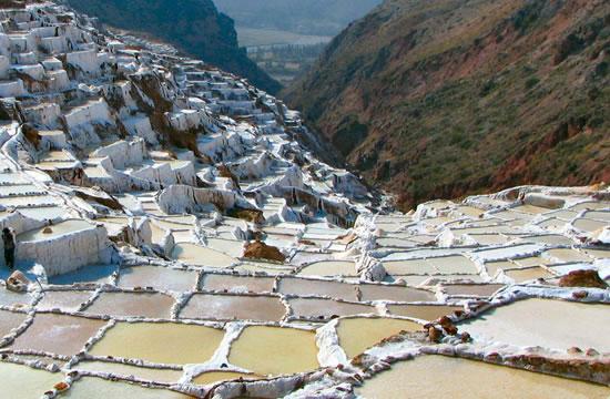 Cusco &#8211; Maras &#8211; Moray <span>6 hrs. <br> approx</span>
