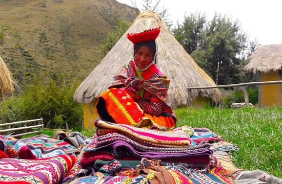 Cusco – Sacred valley of the Incas – Machupicchu <span>4 days <br> 3 nights</span>