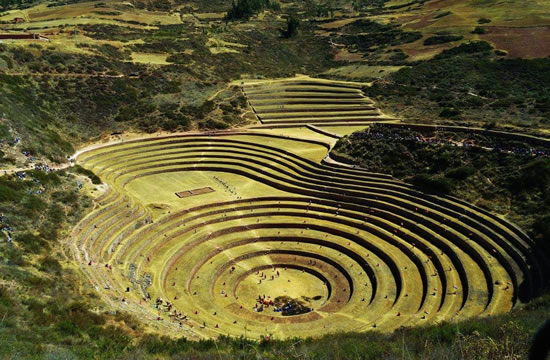 Cusco &#8211; Sacred valley of the Incas <span>1 day <br> full day</span>