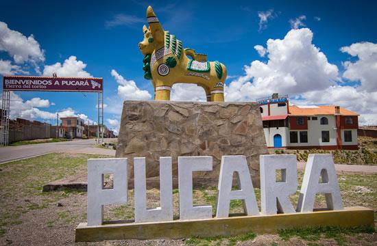 Excursion Puno &#8211; Pukara &#8211; Lampa <span>1 day <br> full day</span>